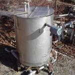Tanks under 500 gallon