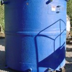 Fiberglass and Plastic Tanks