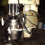 Dispensers and Homogenizer Mixers