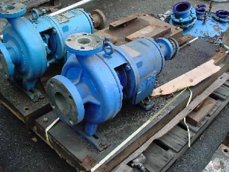 3 X 1 5 Inch Ingersoll Rand Centrifugal Pump
