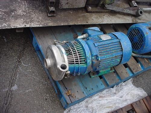 Pump, Centrifugal Archives - J Little Mercer
