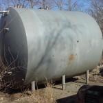 Tanks over 1500 gallon